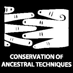 ancestral techniques conservation